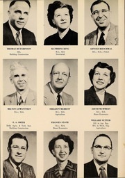 Page 11, 1954 Edition, SUNY at Delhi - Fidelitas Yearbook (Delhi, NY) online yearbook collection