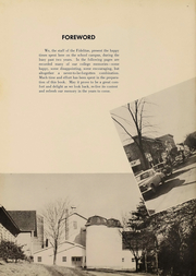 Page 5, 1954 Edition, SUNY at Delhi - Fidelitas Yearbook (Delhi, NY) online yearbook collection