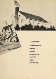 Page 6, 1954 Edition, SUNY at Delhi - Fidelitas Yearbook (Delhi, NY) online yearbook collection