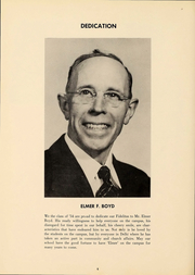 Page 7, 1954 Edition, SUNY at Delhi - Fidelitas Yearbook (Delhi, NY) online yearbook collection