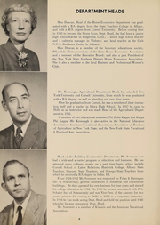 Page 9, 1954 Edition, SUNY at Delhi - Fidelitas Yearbook (Delhi, NY) online yearbook collection