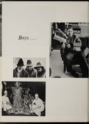 Page 22, 1966 Edition, SUNY at Delhi - Fidelitas Yearbook (Delhi, NY) online yearbook collection