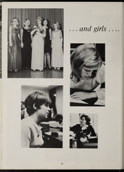 Page 26, 1966 Edition, SUNY at Delhi - Fidelitas Yearbook (Delhi, NY) online yearbook collection