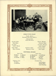 Page 10, 1926 Edition, New York University College of Dentistry - Dental Violet Yearbook (New York, NY) online yearbook collection