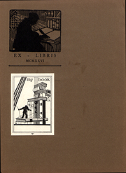 Page 2, 1926 Edition, New York University College of Dentistry - Dental Violet Yearbook (New York, NY) online yearbook collection