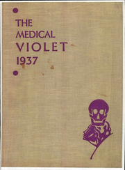 Page 1, 1937 Edition, New York University School of Medicine - Medical Yearbook (New York, NY) online yearbook collection