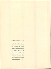 Page 10, 1937 Edition, New York University School of Medicine - Medical Yearbook (New York, NY) online yearbook collection
