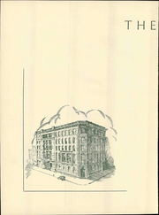 Page 8, 1937 Edition, New York University School of Medicine - Medical Yearbook (New York, NY) online yearbook collection
