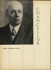 Page 12, 1939 Edition, New York University School of Medicine - Medical Yearbook (New York, NY) online yearbook collection