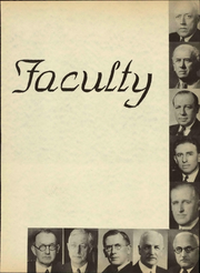 Page 17, 1939 Edition, New York University School of Medicine - Medical Yearbook (New York, NY) online yearbook collection
