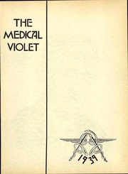 Page 9, 1939 Edition, New York University School of Medicine - Medical Yearbook (New York, NY) online yearbook collection