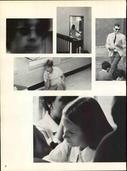 Page 8, 1970 Edition, Ulster County Community College - Spectrum Yearbook (Stone Ridge, NY) online yearbook collection