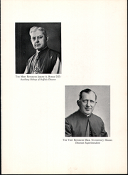 Page 17, 1951 Edition, St Nicholas Academy - Vistas Yearbook (Buffalo, NY) online yearbook collection