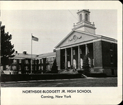 Page 5, 1967 Edition, Northside Blodgett Middle School - Memories Yearbook (Corning, NY) online yearbook collection