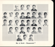 Page 15, 1969 Edition, Northside Blodgett Middle School - Memories Yearbook (Corning, NY) online yearbook collection