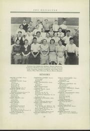 Page 14, 1934 Edition, Trott Vocational High School - Trottarian Yearbook (Niagara Falls, NY) online yearbook collection