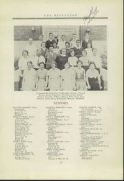 Page 15, 1934 Edition, Trott Vocational High School - Trottarian Yearbook (Niagara Falls, NY) online yearbook collection