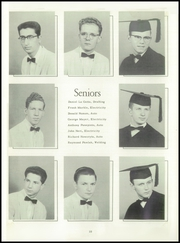 Page 14, 1955 Edition, Trott Vocational High School - Trottarian Yearbook (Niagara Falls, NY) online yearbook collection