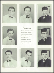 Page 15, 1955 Edition, Trott Vocational High School - Trottarian Yearbook (Niagara Falls, NY) online yearbook collection