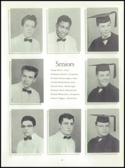 Page 17, 1955 Edition, Trott Vocational High School - Trottarian Yearbook (Niagara Falls, NY) online yearbook collection