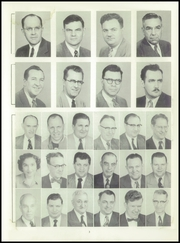 Page 7, 1955 Edition, Trott Vocational High School - Trottarian Yearbook (Niagara Falls, NY) online yearbook collection