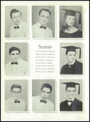 Page 8, 1955 Edition, Trott Vocational High School - Trottarian Yearbook (Niagara Falls, NY) online yearbook collection