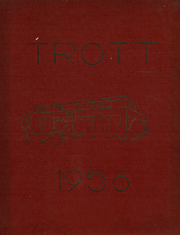 Page 1, 1956 Edition, Trott Vocational High School - Trottarian Yearbook (Niagara Falls, NY) online yearbook collection