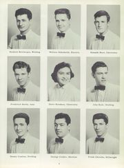 Page 11, 1956 Edition, Trott Vocational High School - Trottarian Yearbook (Niagara Falls, NY) online yearbook collection
