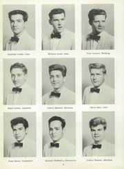 Page 12, 1956 Edition, Trott Vocational High School - Trottarian Yearbook (Niagara Falls, NY) online yearbook collection