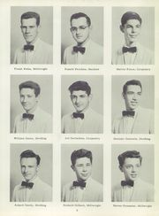 Page 13, 1956 Edition, Trott Vocational High School - Trottarian Yearbook (Niagara Falls, NY) online yearbook collection