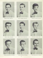 Page 15, 1956 Edition, Trott Vocational High School - Trottarian Yearbook (Niagara Falls, NY) online yearbook collection