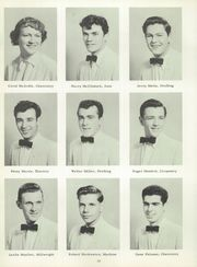 Page 16, 1956 Edition, Trott Vocational High School - Trottarian Yearbook (Niagara Falls, NY) online yearbook collection