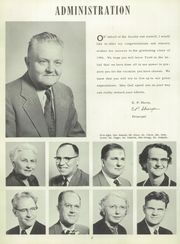 Page 6, 1956 Edition, Trott Vocational High School - Trottarian Yearbook (Niagara Falls, NY) online yearbook collection