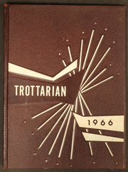 Page 1, 1966 Edition, Trott Vocational High School - Trottarian Yearbook (Niagara Falls, NY) online yearbook collection