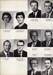Page 14, 1966 Edition, Trott Vocational High School - Trottarian Yearbook (Niagara Falls, NY) online yearbook collection
