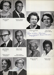 Page 15, 1966 Edition, Trott Vocational High School - Trottarian Yearbook (Niagara Falls, NY) online yearbook collection