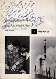 Page 6, 1966 Edition, Trott Vocational High School - Trottarian Yearbook (Niagara Falls, NY) online yearbook collection