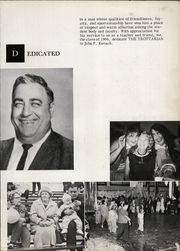 Page 7, 1966 Edition, Trott Vocational High School - Trottarian Yearbook (Niagara Falls, NY) online yearbook collection