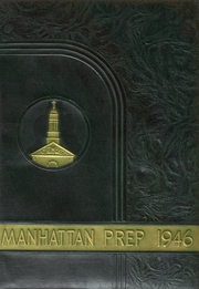 Page 1, 1946 Edition, Manhattan College High School - Prep Yearbook (New York, NY) online yearbook collection