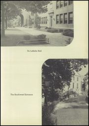 Page 11, 1946 Edition, Manhattan College High School - Prep Yearbook (New York, NY) online yearbook collection