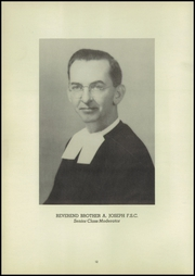 Page 16, 1946 Edition, Manhattan College High School - Prep Yearbook (New York, NY) online yearbook collection