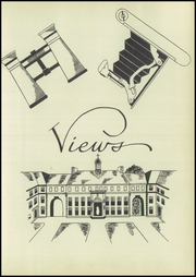 Page 9, 1946 Edition, Manhattan College High School - Prep Yearbook (New York, NY) online yearbook collection