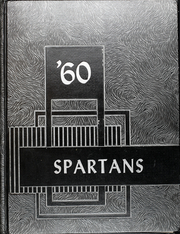 1960 Edition, Seward Institute - Spartan Yearbook (Florida, NY)