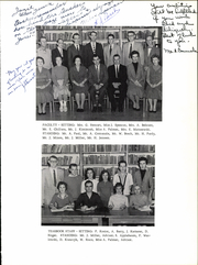 Page 11, 1960 Edition, Seward Institute - Spartan Yearbook (Florida, NY) online yearbook collection