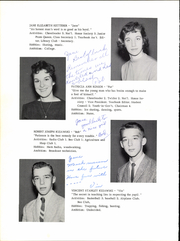 Page 16, 1960 Edition, Seward Institute - Spartan Yearbook (Florida, NY) online yearbook collection