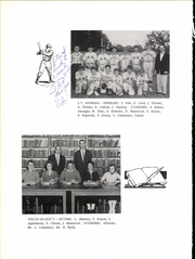 Page 30, 1960 Edition, Seward Institute - Spartan Yearbook (Florida, NY) online yearbook collection