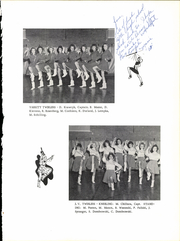 Page 35, 1960 Edition, Seward Institute - Spartan Yearbook (Florida, NY) online yearbook collection