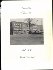 Page 5, 1960 Edition, Seward Institute - Spartan Yearbook (Florida, NY) online yearbook collection
