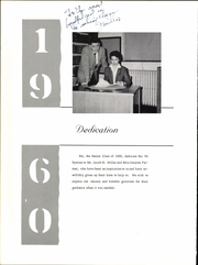 Page 8, 1960 Edition, Seward Institute - Spartan Yearbook (Florida, NY) online yearbook collection