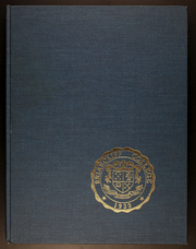 1962 Edition, Briarcliff College - Yellow Hammer Yearbook (Briarcliff Manor, NY)